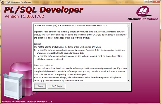PL/SQL Developer官方版