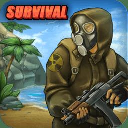 荒岛求生r手机版(survival island r)
