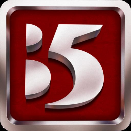 CSGO B5对战平台