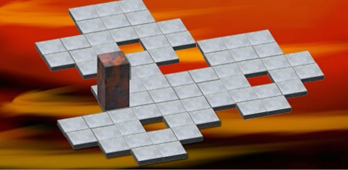 bloxorz滚木块游戏 v2.0 最新汉化版 0