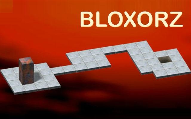 bloxorz中文版
