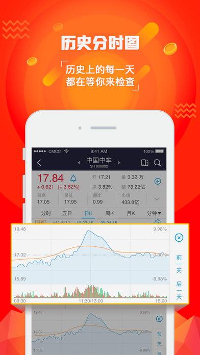 国泰君安证券易阳指软件ios版 v8.6.6 官方iPhone版0