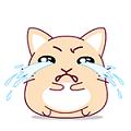简体中文 免费软件 简介:痛哭流涕qq表情包是一款委屈的表情包,以各种图片