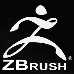 ZBrush 4R8 中文3D雕刻�L�D�件