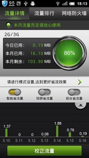 金山手机卫士手机版 v3.4 安卓版 2
