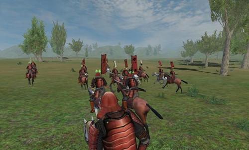 骑马与砍杀战团1.170破解补丁  0