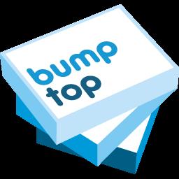 极酷3D桌面(BumpTop)