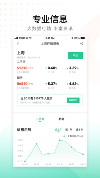 安居客租房(中国网络经纪人登录平台) v12.13.3 安卓最新版 0