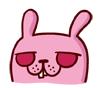 表情包介绍冷兔qq表情包第二季立即下载图片