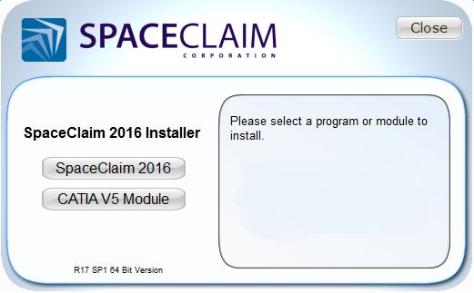 ANSYS SpaceClaim 2016中文破解版  0