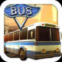 公交车驾校模拟