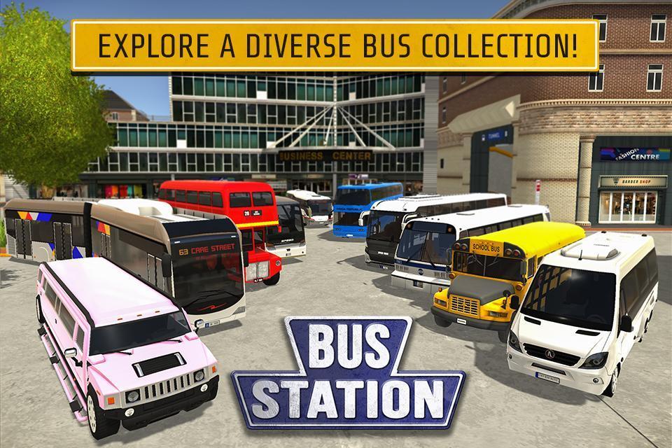 公交车驾校模拟 v1.0 安卓版 0