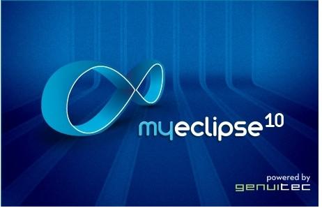 MyEclipse10�h化破解版 v10.7.1 64位永久激活免�M版 0