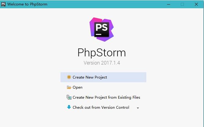 phpstorm 2017.1破解版下载