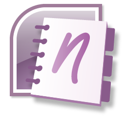 onenote 2007 便携版