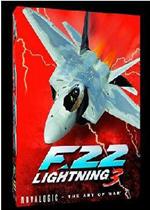 F22战斗机完美版