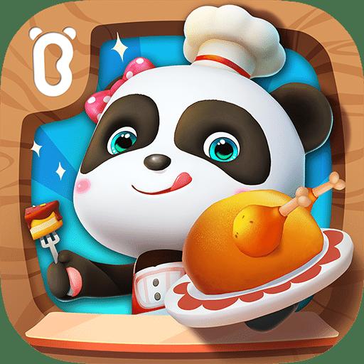 宝宝巴士奇妙美食餐厅手机游戏