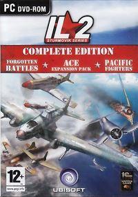 IL2捍卫雄鹰免安装硬盘版