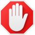 浏览器广告拦截插件AdBlock