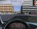 3d真实模拟驾驶学校