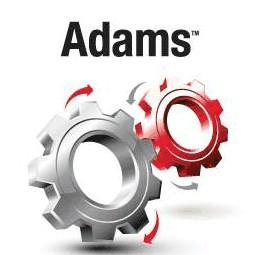 MSC Adams 2014(32/64位)