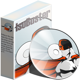 IsoBuster pro(提取ISO文件)