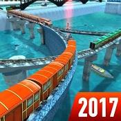 模拟火车2017破解版修改版