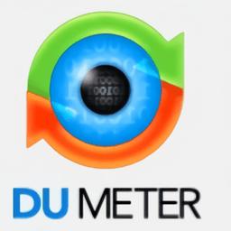 du meter汉化破解版(网络流量监控工具)
