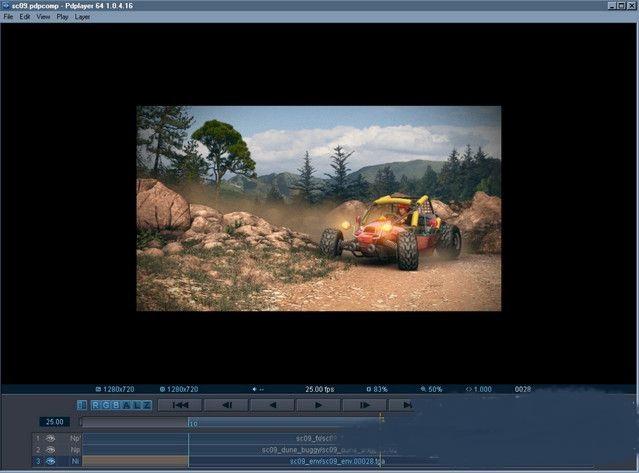 pdplayer64中文破解版 v1.0.5.21 最新版 0