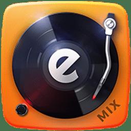 edjing DJ混音器专业版