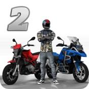 摩托车赛2无限金币破解版
