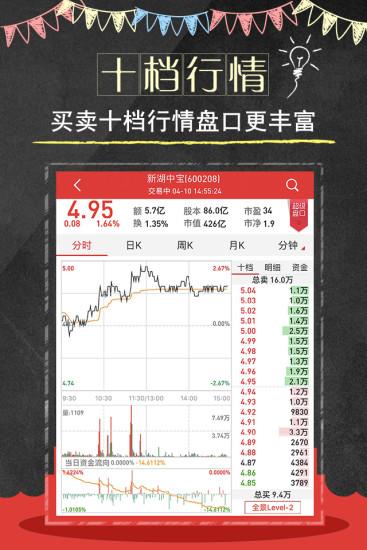 湘财证券ios版 v1.2.3 官网iPhone版 2
