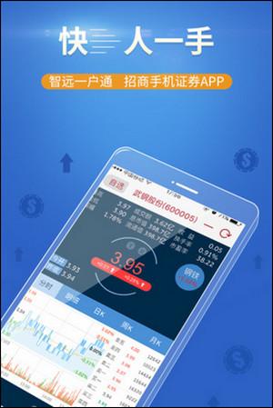 民生证券软件 v3.14 安卓版 1