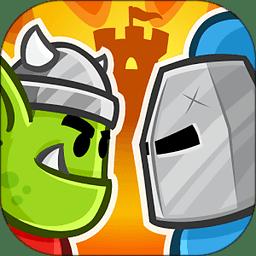 城堡攻击2手机版