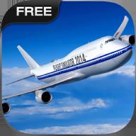 飛機模擬駕駛游戲單機版