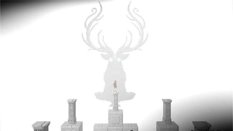 鹿神传说汉化版 v1.18 安卓版 4