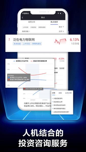 华创e智通ios版 v1.9.5 iphon版 0