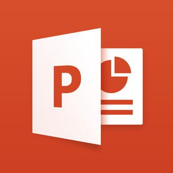 powerpoint ios版