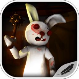 邪恶兔子鬼屋逃脱手机版