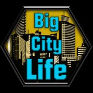 大城市生活模拟无限金币破解版