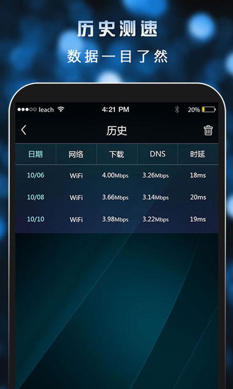 测速大师免费版 v3.1.4 安卓最新版 0