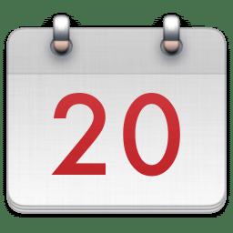 锤子日历v1.7.4 安卓版