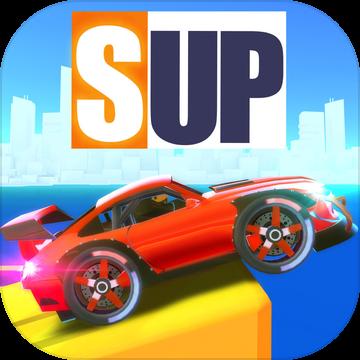 SUP多人赛车游戏官方版