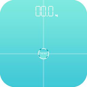 华为荣耀体脂秤v1.0.1 官网安卓版