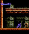 蝙蝠侠1(模拟器游戏)