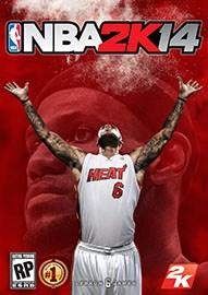 NBA 2K14威斯布鲁克次时代面补