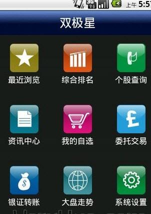 国金证券双极星极智版ios版 v2.0 官网iPhone版 0