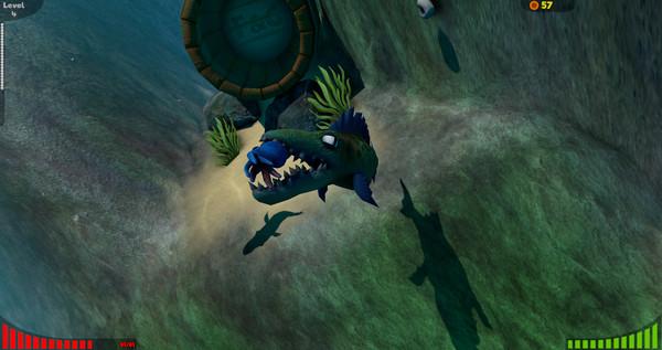 海底大猎杀正版 免费版 2