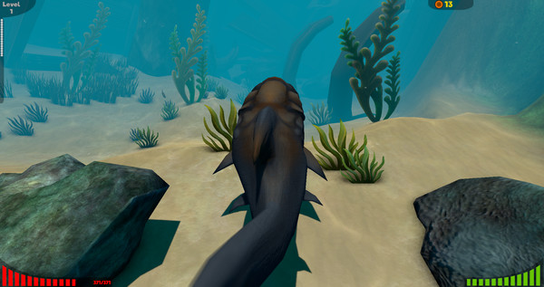 海底大猎杀正版 免费版 1