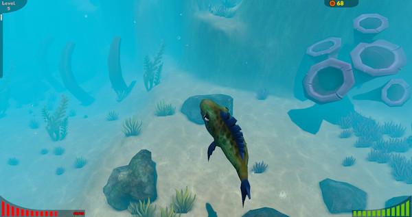 海底大猎杀正版 免费版 0
